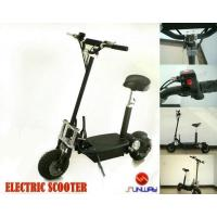 Buy cheap Gas & E-Scooter Electric Scooter/E-Scooter product
