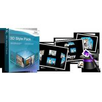 Buy cheap Wondershare 3D Style Pack product
