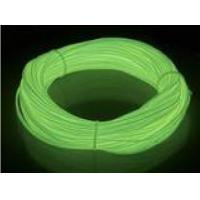 Soft EL Wire ELWire-Lime