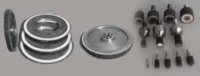 Quality Vitrified CBN Wheels for sale