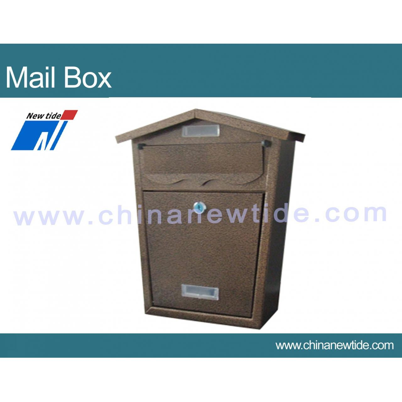 Buy cheap Mail Box product