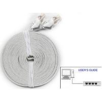 Ethernet Flat Patch Cable