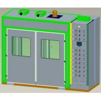 Buy cheap Energy recovery aging test equipment from Wholesalers