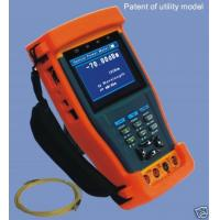 CCTV Tester CCTV Security TesterSTest-895(IV) Eleven-in-One CCTV security tester Combine the video test, Optical Power Meter, Digital Multi-meter, PTZ controller, video signal level test, NTSC/PAL color pattern generator, UTP cable test, PTZ protocol an