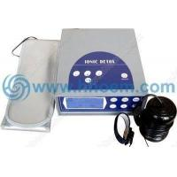 Buy cheap IonDetoxFootSpa product