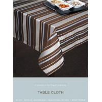 China TABLE CLOTH,MONET-TRUFFLE on sale