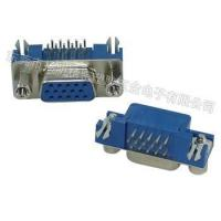 Buy cheap D-Sub 5.08 15P Female W/O River Screw from Wholesalers