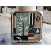 Buy cheap gravel painting XZGP004 product