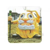 Buy cheap outdoor playground M1-082 product