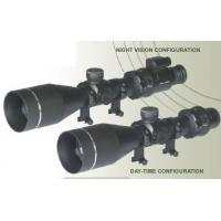Buy cheap 4-12x80 DN Day/Night RIFLESCOPE with Zoom by ATN product