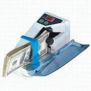 Buy cheap PORTABLE MONEY COUNTER WJD-0801 product