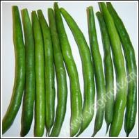 Buy cheap IQF Green pea product