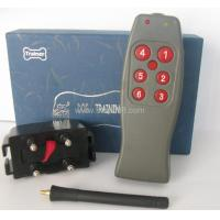 Buy cheap E304 8 LEVEL ELECTRIC SHOCK+1 LEVEL VIBRATION REMOTE DOG TRAINING COLLAR product