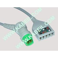 Buy cheap Patient Monitor Cable C017AD0NG-PA from Wholesalers