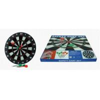 Game JG07-A2177 Safety Dart Game