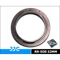 Buy cheap Lens Accessories RR-EOS 52MM Brand:JJCName:RR-EOS Reverse Ring (52mm)Model:RR-EOS 52MM product