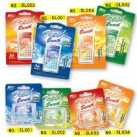 Buy cheap Oral Freshener DL001/2/4 product