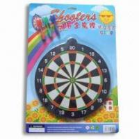 Buy cheap Casino and Games Dart Board Set HH-102 product