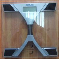 Buy cheap Hotel supplies Series Glass Scale product