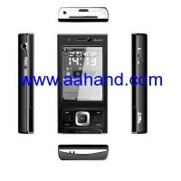 Buy cheap Mobile Phone TV  Dual Sim Dual Standby Quad Band Phone S600 product