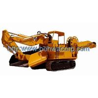 Buy cheap Tunneling EquipmentsNAME:Mucking Loader from Wholesalers