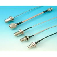Buy cheap I-PEX high frequency cables I-PEX high frequency cables>>RFCoaxialCableAssembly--MYD-R001 product