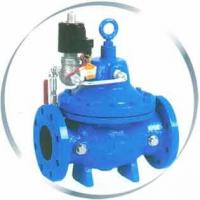 Buy cheap control valve electric actuate control valve product