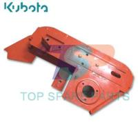 Buy cheap Agriculture spare parts Frame combine harvester spare parts product