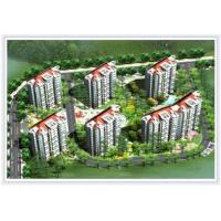 Buy cheap Real Estate Projects Lingnan Fengjing product