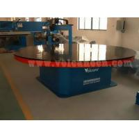 China Welding Positioner series Welding Horizontal Turntable Product nameWelding Horizontal Turntable on sale