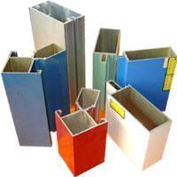 Buy cheap Aluminum anodized color profile from wholesalers