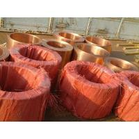 Buy cheap Copper strip product
