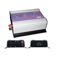 Buy cheap Solar Power Grid-Tie Inverter Model:SUN-500G from Wholesalers