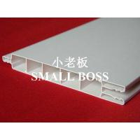 Extrusion Profile Ceiling PVC panel(SBN20)