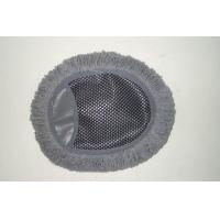 Buy cheap Auto Cleaning Round Wash Mitt(Mesh Cover) product