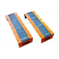 Buy cheap Gasification Trough Gasification plate from Wholesalers