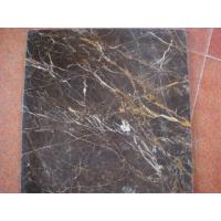 Buy cheap Marble Tile Tiny Brown product