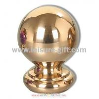 Buy cheap copper plate ball FO-8011 from Wholesalers