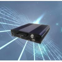 Buy cheap Mobile DVR M-DVR4001(1CH),M-DVR4002(2CH),M-DVR4004(4CH)with GPS function from Wholesalers