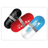 Buy cheap Capsule MP3 Player (Built in Flash) product