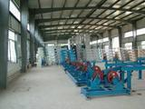 Buy cheap Steel pipe conveyor system from Wholesalers