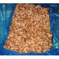 Buy cheap IQF nameko mushroom whole product