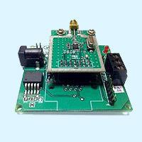 Buy cheap RDSRF-485-T24FZ RS485 to RF converter in 2400 MHz from wholesalers