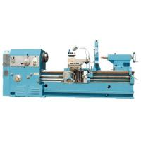 Buy cheap Horizontal Lathe CW6180 CW61100 Lathe product