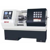 Buy cheap Flat Bed Turning CNC Lathe 40 46 50 CNC Lathe from wholesalers