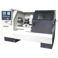 Buy cheap Flat Bed CNC Turning Lathe N6140 N6150 CNC Lathe from wholesalers