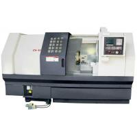 Buy cheap Inclined Bed Precision CNC Turning Lathe CK40 CNC Lathe from wholesalers