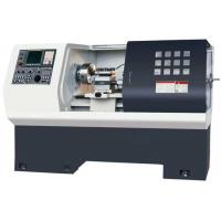 Buy cheap Flat Bed Turning CNC Lathe 30 36 40 CNC Lathe from wholesalers