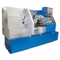 Buy cheap Horizontal CNC Lathe CK6140B CNC from wholesalers