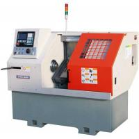Buy cheap Slant bed CNC lathe HTS320 from wholesalers